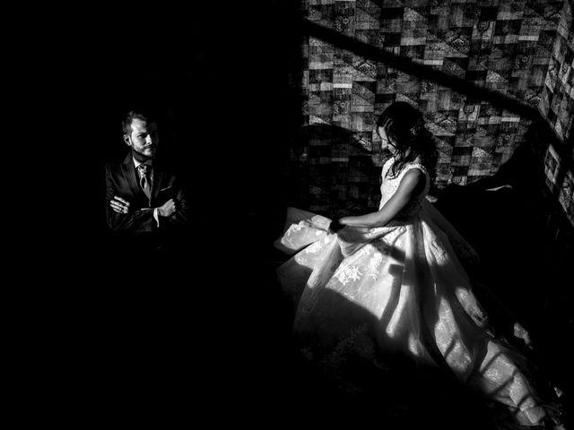 La boda de Miguel y Laura en Valladolid, Valladolid 27