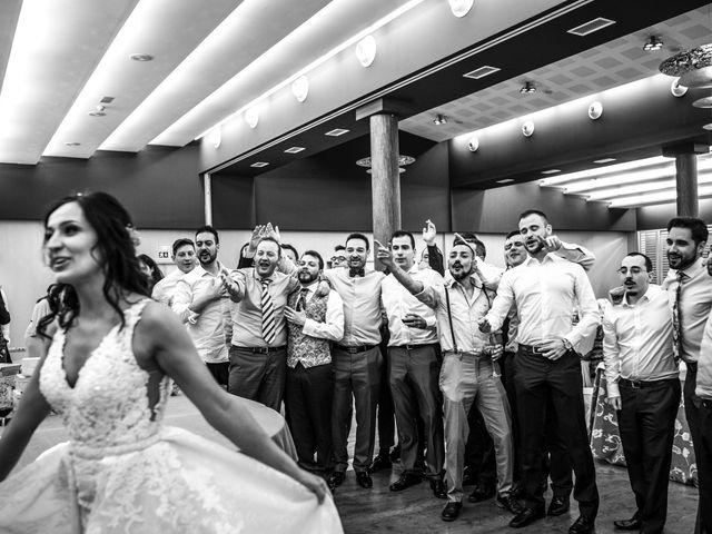 La boda de Miguel y Laura en Valladolid, Valladolid 29