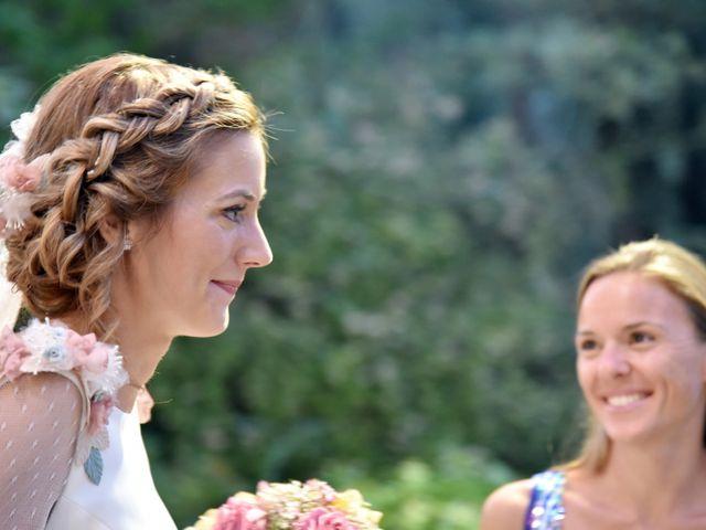 La boda de Edu y Ana en Valdastillas, Cáceres 25