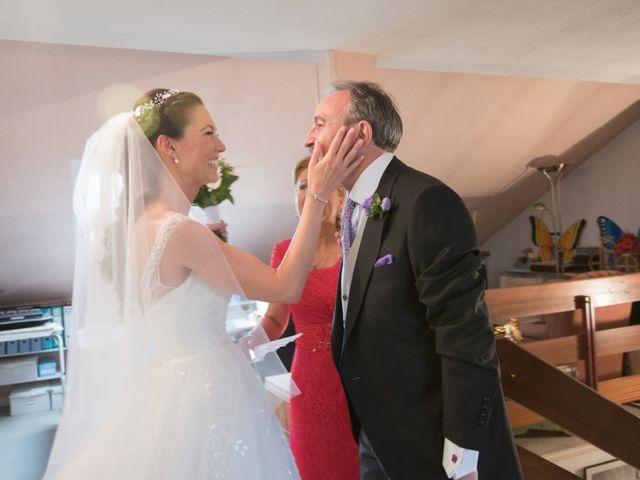 La boda de Diego y Laura en Madrid, Madrid 14