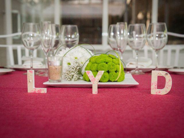 La boda de Diego y Laura en Madrid, Madrid 15