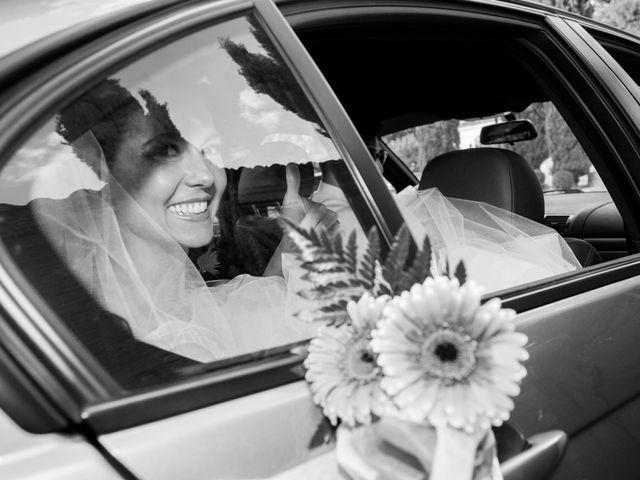 La boda de Diego y Laura en Madrid, Madrid 17