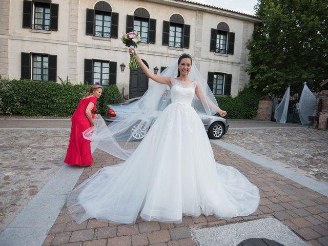 La boda de Diego y Laura en Madrid, Madrid 18