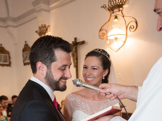 La boda de Diego y Laura en Madrid, Madrid 20