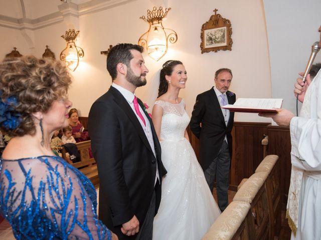 La boda de Diego y Laura en Madrid, Madrid 21