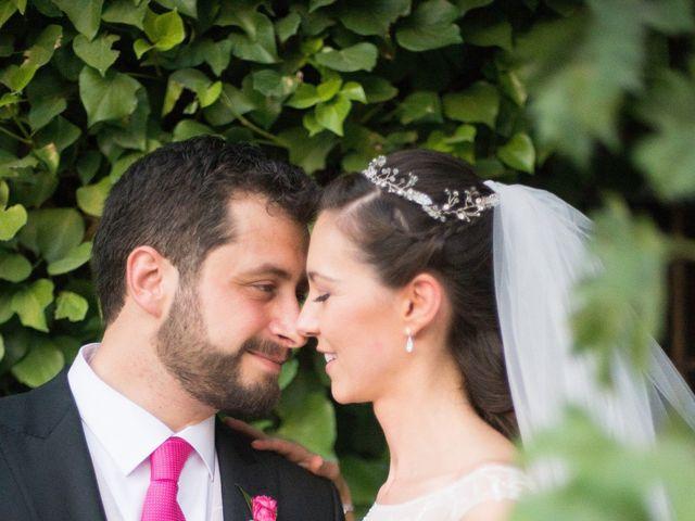 La boda de Diego y Laura en Madrid, Madrid 25