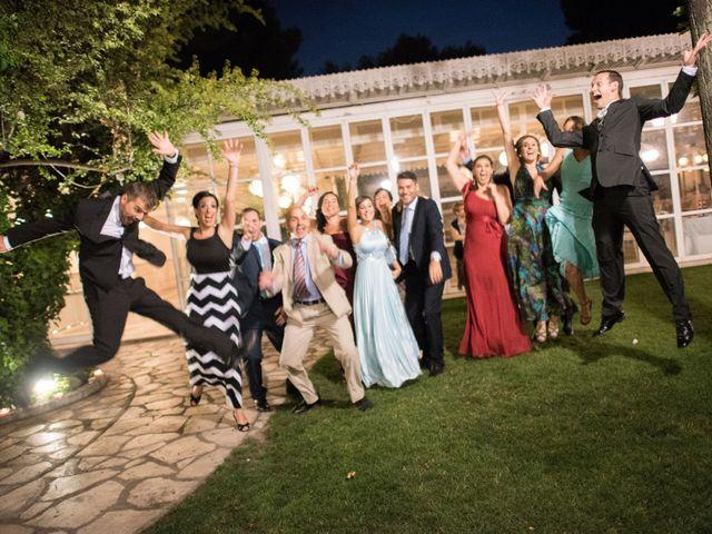 La boda de Diego y Laura en Madrid, Madrid 29
