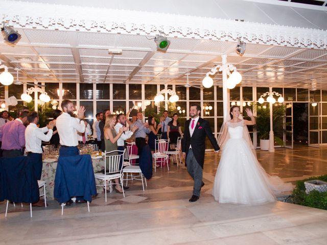 La boda de Diego y Laura en Madrid, Madrid 31