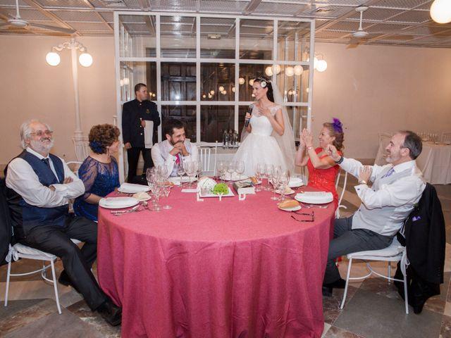 La boda de Diego y Laura en Madrid, Madrid 32