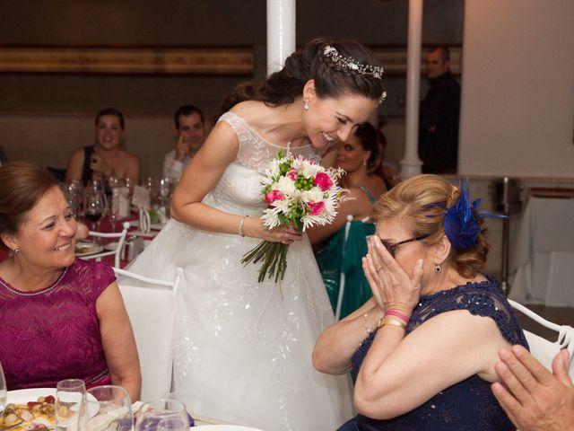 La boda de Diego y Laura en Madrid, Madrid 33