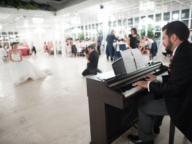 La boda de Diego y Laura en Madrid, Madrid 34