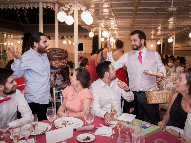 La boda de Diego y Laura en Madrid, Madrid 39