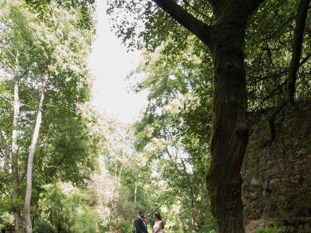 La boda de Diego y Laura en Madrid, Madrid 47