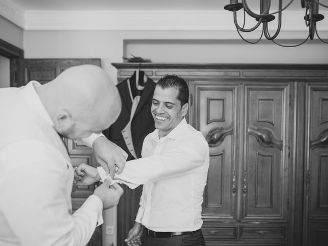 La boda de Iván y Marta en Aranjuez, Madrid 15