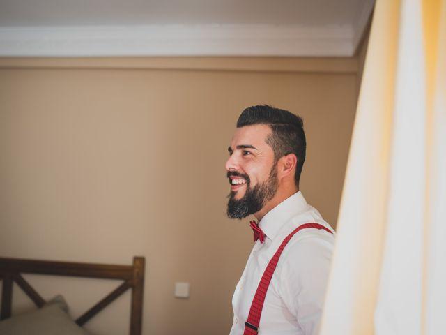La boda de Iván y Marta en Aranjuez, Madrid 16