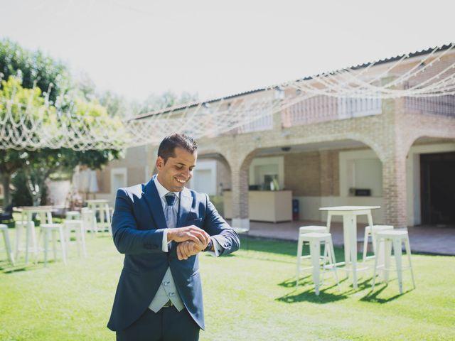 La boda de Iván y Marta en Aranjuez, Madrid 29