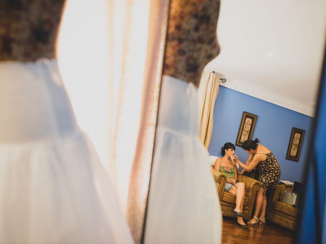 La boda de Iván y Marta en Aranjuez, Madrid 34