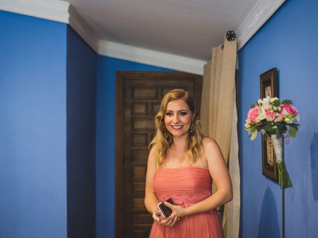 La boda de Iván y Marta en Aranjuez, Madrid 52