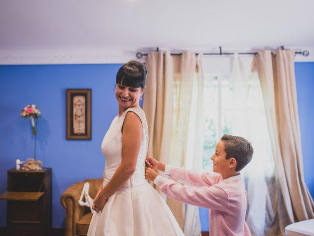 La boda de Iván y Marta en Aranjuez, Madrid 57