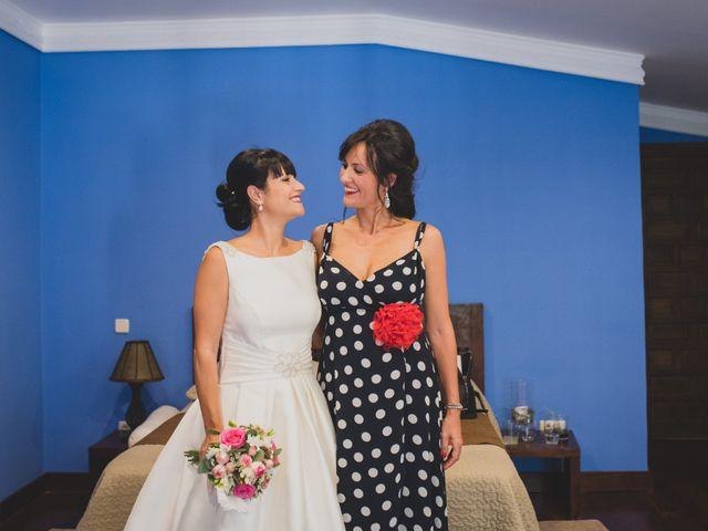 La boda de Iván y Marta en Aranjuez, Madrid 61