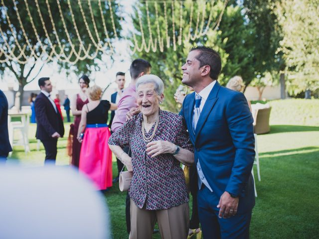 La boda de Iván y Marta en Aranjuez, Madrid 64