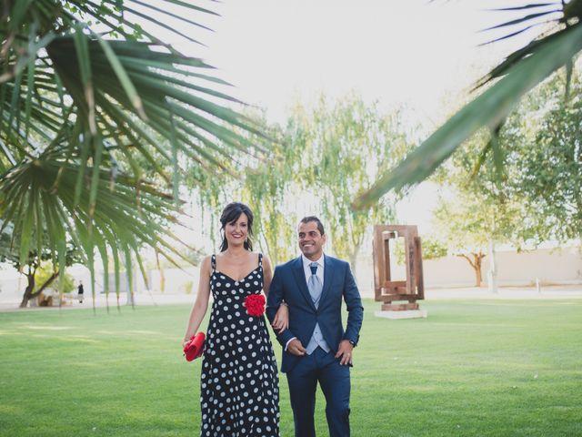 La boda de Iván y Marta en Aranjuez, Madrid 65