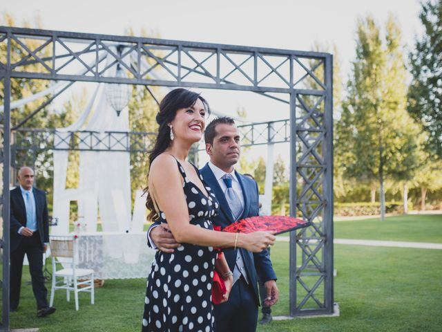 La boda de Iván y Marta en Aranjuez, Madrid 69