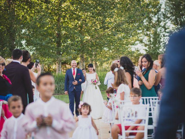 La boda de Iván y Marta en Aranjuez, Madrid 70