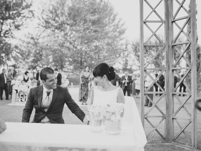 La boda de Iván y Marta en Aranjuez, Madrid 71