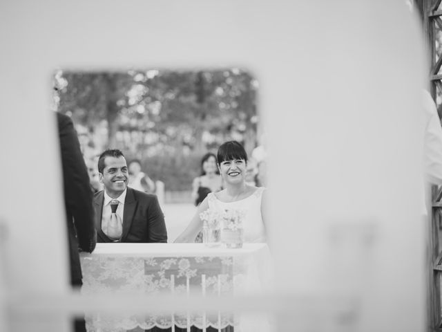 La boda de Iván y Marta en Aranjuez, Madrid 77