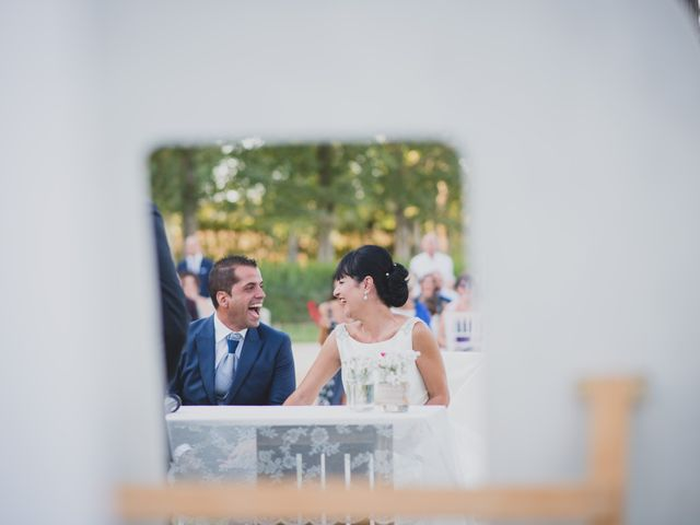 La boda de Iván y Marta en Aranjuez, Madrid 78