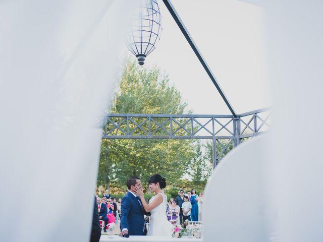 La boda de Iván y Marta en Aranjuez, Madrid 80