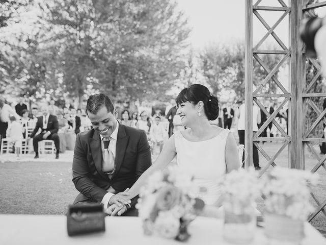 La boda de Iván y Marta en Aranjuez, Madrid 88