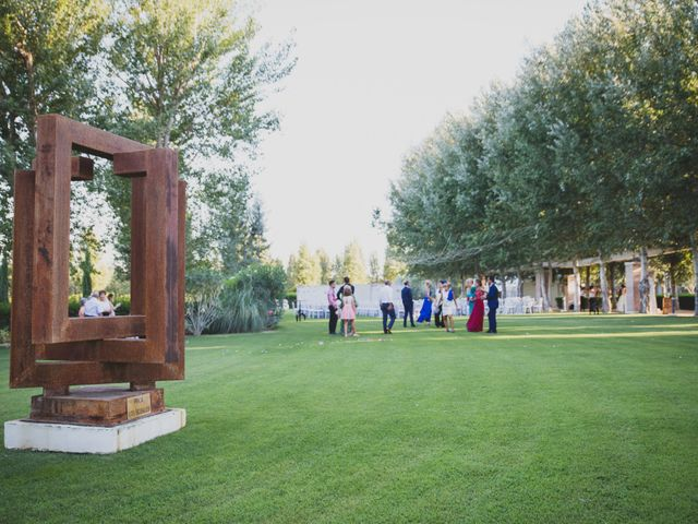 La boda de Iván y Marta en Aranjuez, Madrid 101