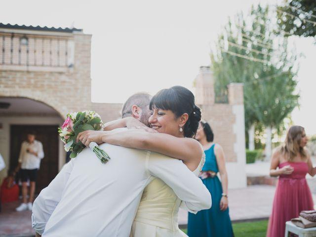 La boda de Iván y Marta en Aranjuez, Madrid 108