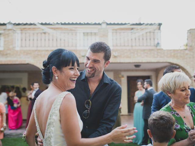 La boda de Iván y Marta en Aranjuez, Madrid 109