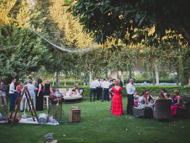 La boda de Iván y Marta en Aranjuez, Madrid 118