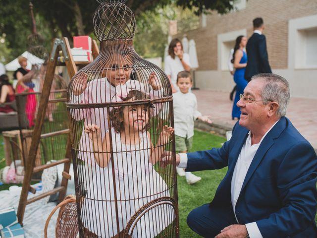 La boda de Iván y Marta en Aranjuez, Madrid 127