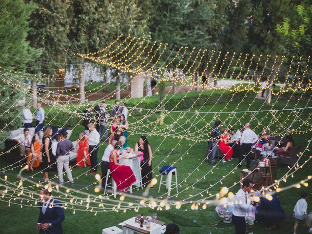 La boda de Iván y Marta en Aranjuez, Madrid 128