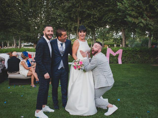 La boda de Iván y Marta en Aranjuez, Madrid 131