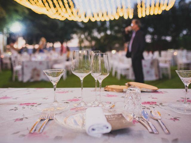 La boda de Iván y Marta en Aranjuez, Madrid 134