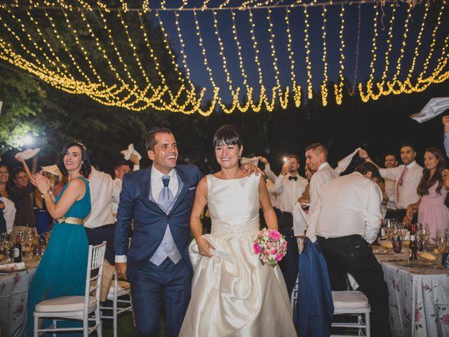 La boda de Iván y Marta en Aranjuez, Madrid 141
