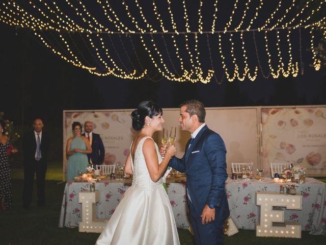 La boda de Iván y Marta en Aranjuez, Madrid 142