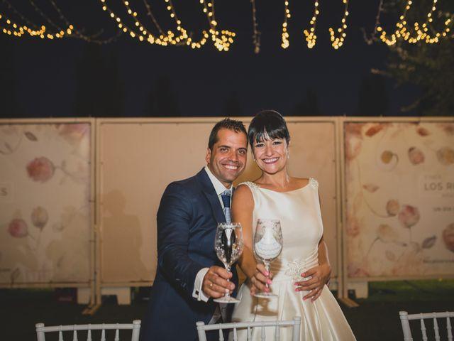 La boda de Iván y Marta en Aranjuez, Madrid 145