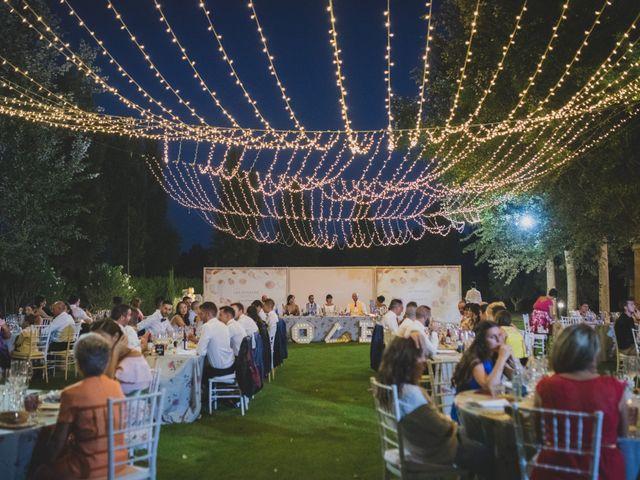 La boda de Iván y Marta en Aranjuez, Madrid 146