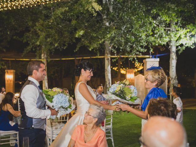 La boda de Iván y Marta en Aranjuez, Madrid 150