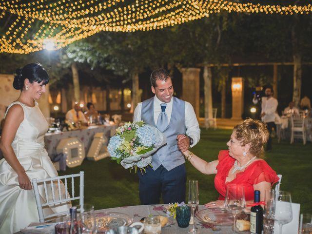 La boda de Iván y Marta en Aranjuez, Madrid 151