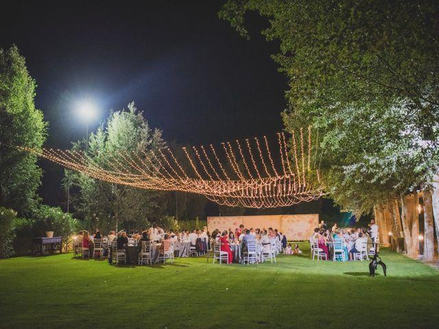 La boda de Iván y Marta en Aranjuez, Madrid 162
