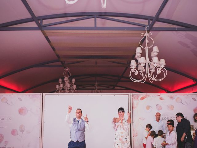 La boda de Iván y Marta en Aranjuez, Madrid 169