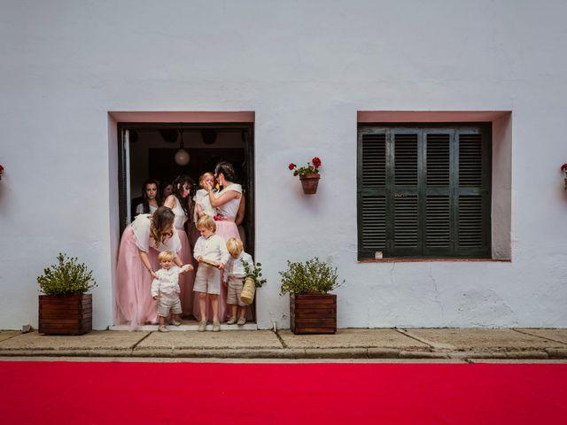 La boda de Jana y Sergio en Zaragoza, Zaragoza 18